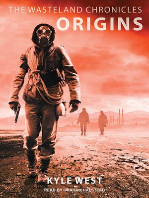 cover image of Origins