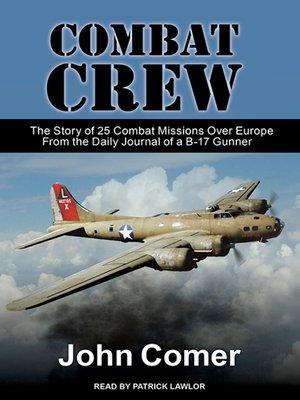 cover image of Combat Crew