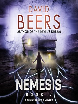 cover image of Nemesis--Book Five