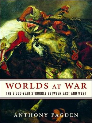 cover image of Worlds at War