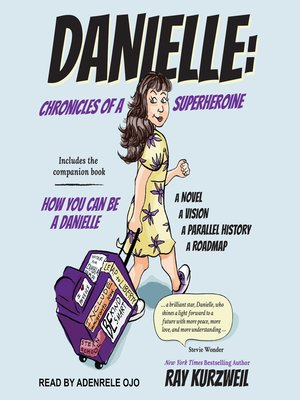 cover image of Danielle