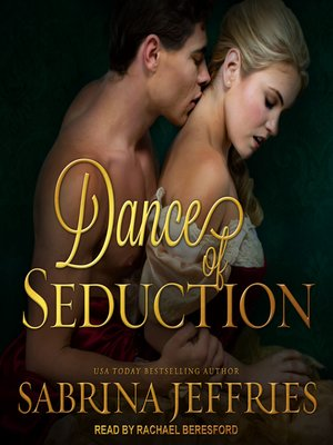 cover image of Dance of Seduction