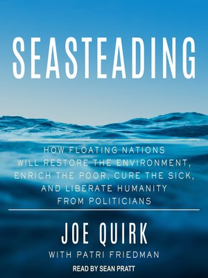 cover image of Seasteading