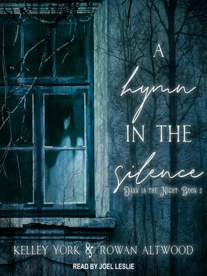 cover image of A Hymn in the Silence