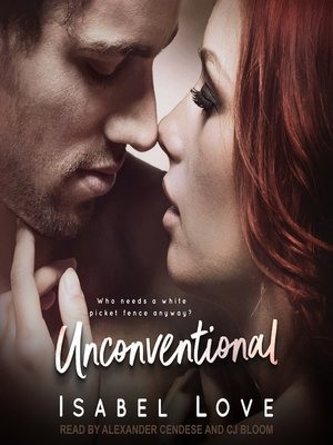 cover image of Unconventional