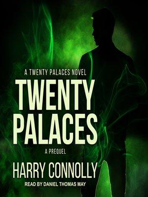 cover image of Twenty Palaces