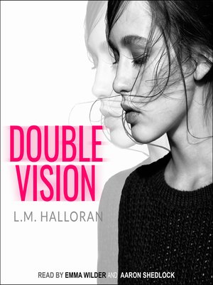 cover image of Double Vision