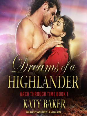 cover image of Dreams of a Highlander