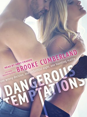 cover image of Dangerous Temptations