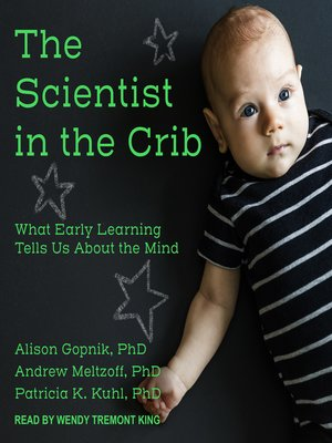 cover image of The Scientist in the Crib