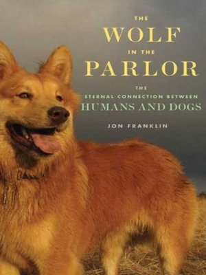 cover image of The Wolf in the Parlor