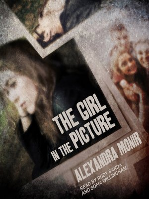 cover image of The Girl in the Picture