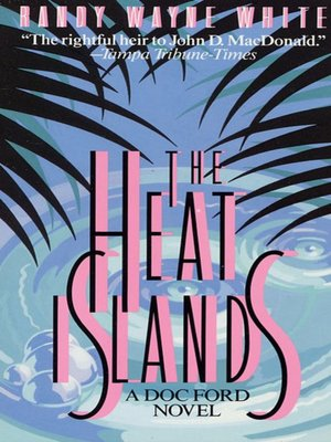 cover image of The Heat Islands
