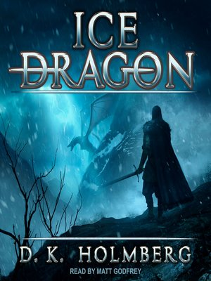 cover image of Ice Dragon