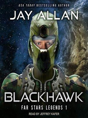 cover image of Blackhawk