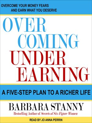 cover image of Overcoming Underearning