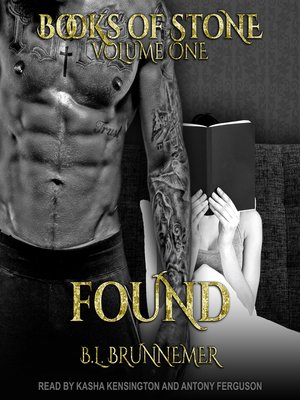 cover image of Found