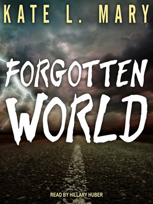 cover image of Forgotten World