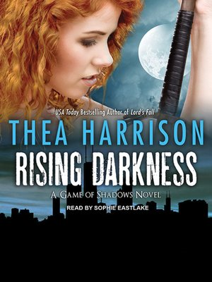 cover image of Rising Darkness
