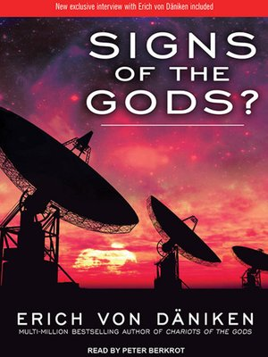 cover image of Signs of the Gods?