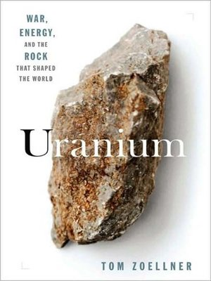 cover image of Uranium