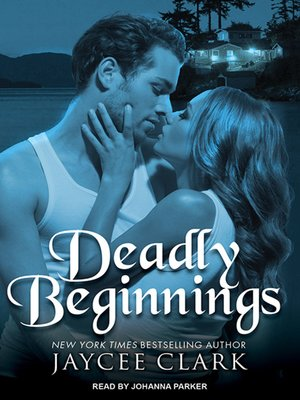 cover image of Deadly Beginnings