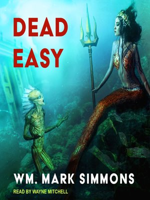 cover image of Dead Easy