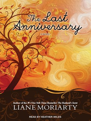 cover image of The Last Anniversary