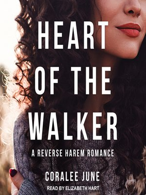 cover image of Heart of the Walker