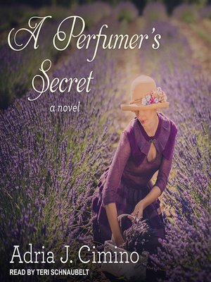 cover image of A Perfumer's Secret