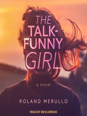 cover image of The Talk-Funny Girl