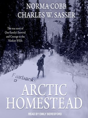 cover image of Arctic Homestead
