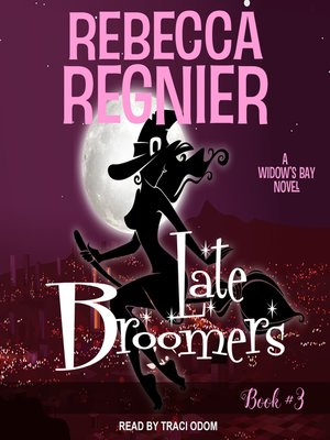 cover image of Late Broomers