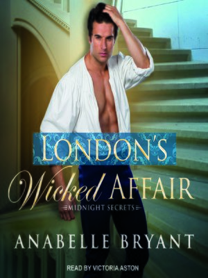 cover image of London's Wicked Affair