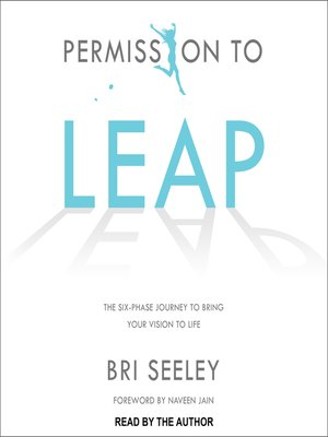 cover image of Permission to Leap