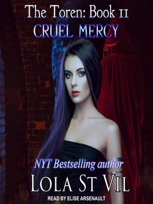cover image of Cruel Mercy