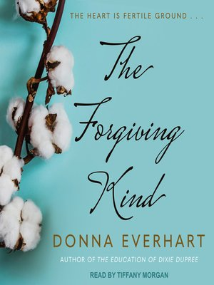 cover image of The Forgiving Kind