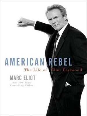 cover image of American Rebel