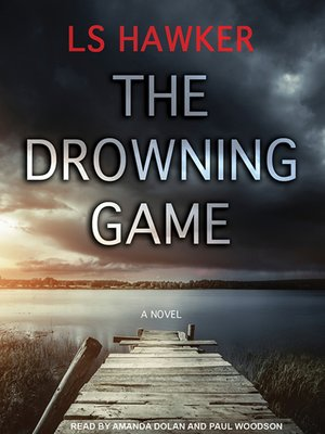 cover image of The Drowning Game