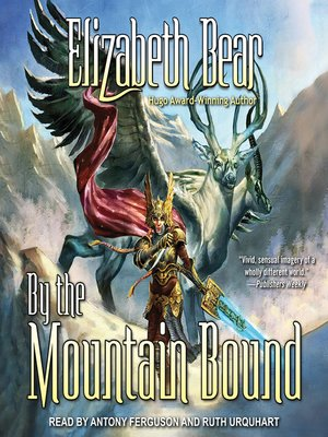 cover image of By the Mountain Bound