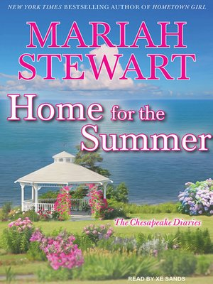 cover image of Home for the Summer