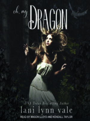cover image of Oh, My Dragon