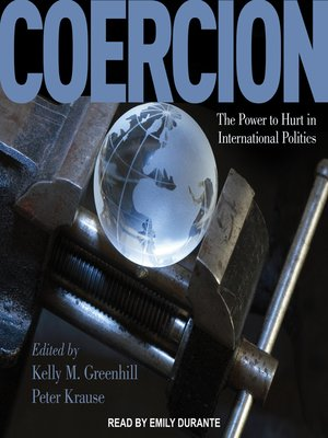 cover image of Coercion