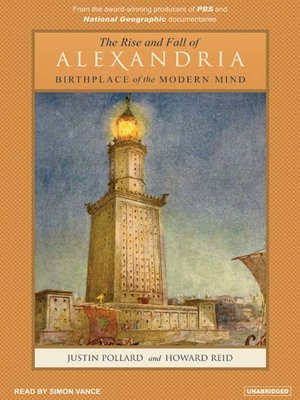 cover image of The Rise and Fall of Alexandria