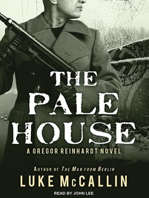 cover image of The Pale House