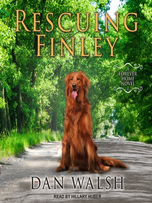 cover image of Rescuing Finley