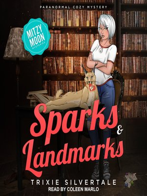 cover image of Sparks & Landmarks