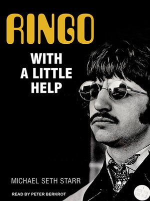 cover image of Ringo