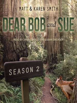 cover image of Dear Bob and Sue: Season 2