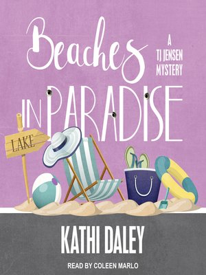 cover image of Beaches in Paradise